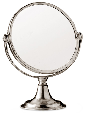 Lo specchio giornata dedicata a questo magico oggetto creamail - Cosa significa quando si rompe uno specchio ...